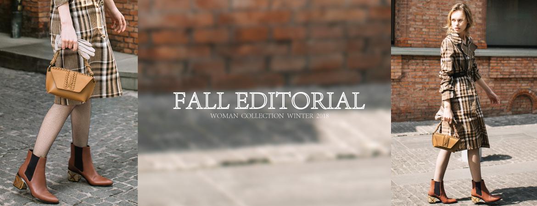Fall Editorial