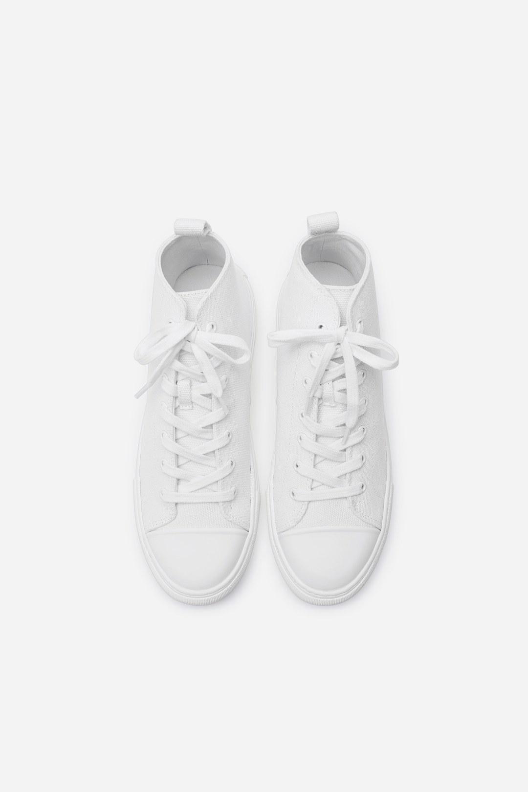 CHARLES KEITH小简约基本款帆布运动鞋小CK1-71700035-小ck中文网