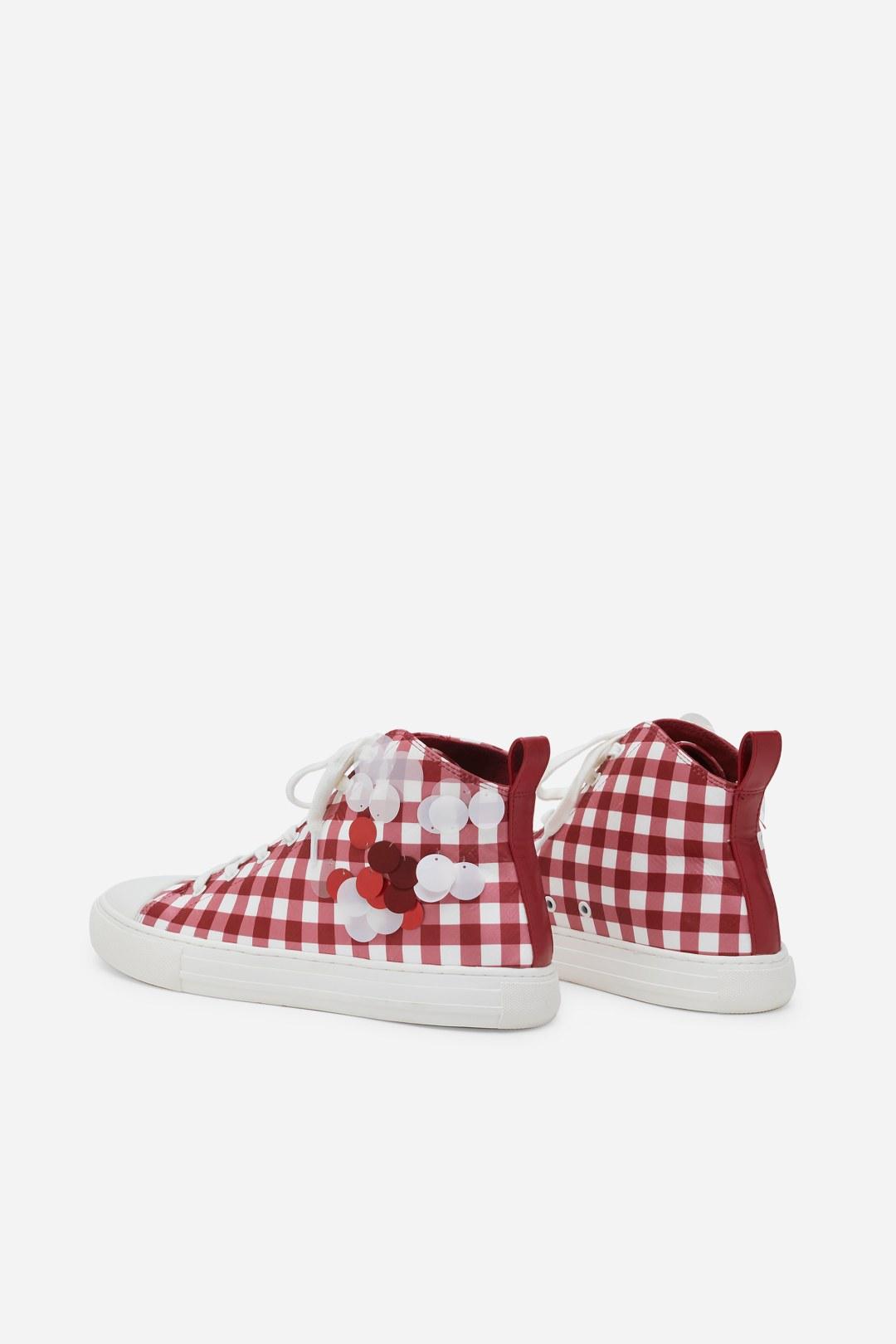 CHARLES KEITH小简约基本款帆布运动鞋小CK1-71700035-A-小ck中文网